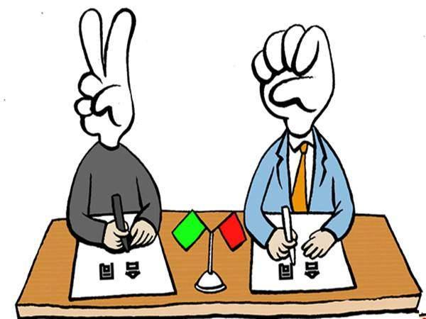 西贝宠物食品代加工合同签约